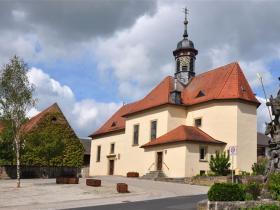 Bruennstadt Kirche