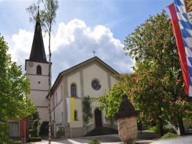 Kirche Frankenwinheim Kopie
